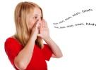 Phương pháp luyện nói tiếng Anh đúngđắn.
